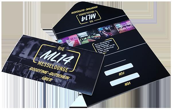 ML14-Gutschein